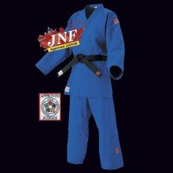 画像1: 《九櫻》新IJF規格認定柔道衣