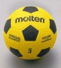 《モルテン》亀甲ゴムサッカーボール