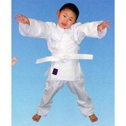 画像1: 《九櫻》幼児用柔道衣