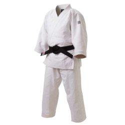 画像1: 《九櫻》「先鋒」特製二重織柔道衣