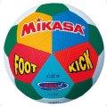 《ミカサ》フット&キックベースボール