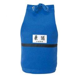 画像1: 《九櫻》柔道スポーツバッグ(ブルー)