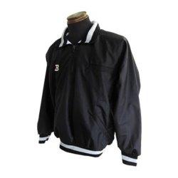 画像1: 《ベルガード》審判用ジップアップジャケット