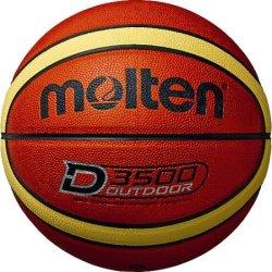 画像1: 《モルテン》アウトドア バスケットボール