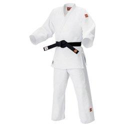 画像1: 《九櫻》新IJF規格認定柔道衣「大将」