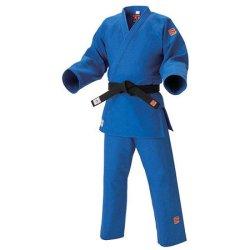 画像1: 《九櫻》新IJF規格認定柔道衣「大将」国際選手用