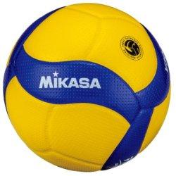 画像2: 《ミカサ》バレーボール 国際公認球 検定球5号