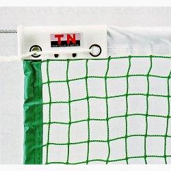 画像1: 硬式テニスネット オールシングル