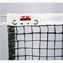 画像1: 硬式テニスネット 上段ダブル