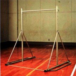 画像1: 中鉄棒移動式