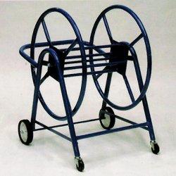 画像1: ロープ巻取器 A型