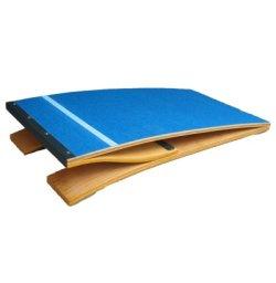 画像1: ロイター板 ミニ型
